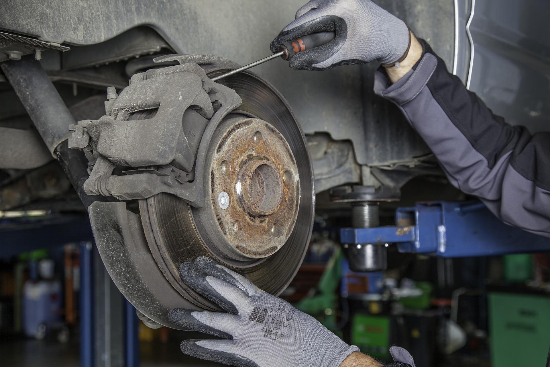 Reparaturwerkstatt Ford * Renault * Dacia - Autohaus Thun Nord